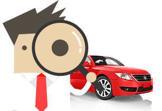 illustration assurance voiture sans permis tablette