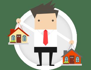 comparer les assurances habitation
